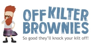 Off Kilter Brownies
